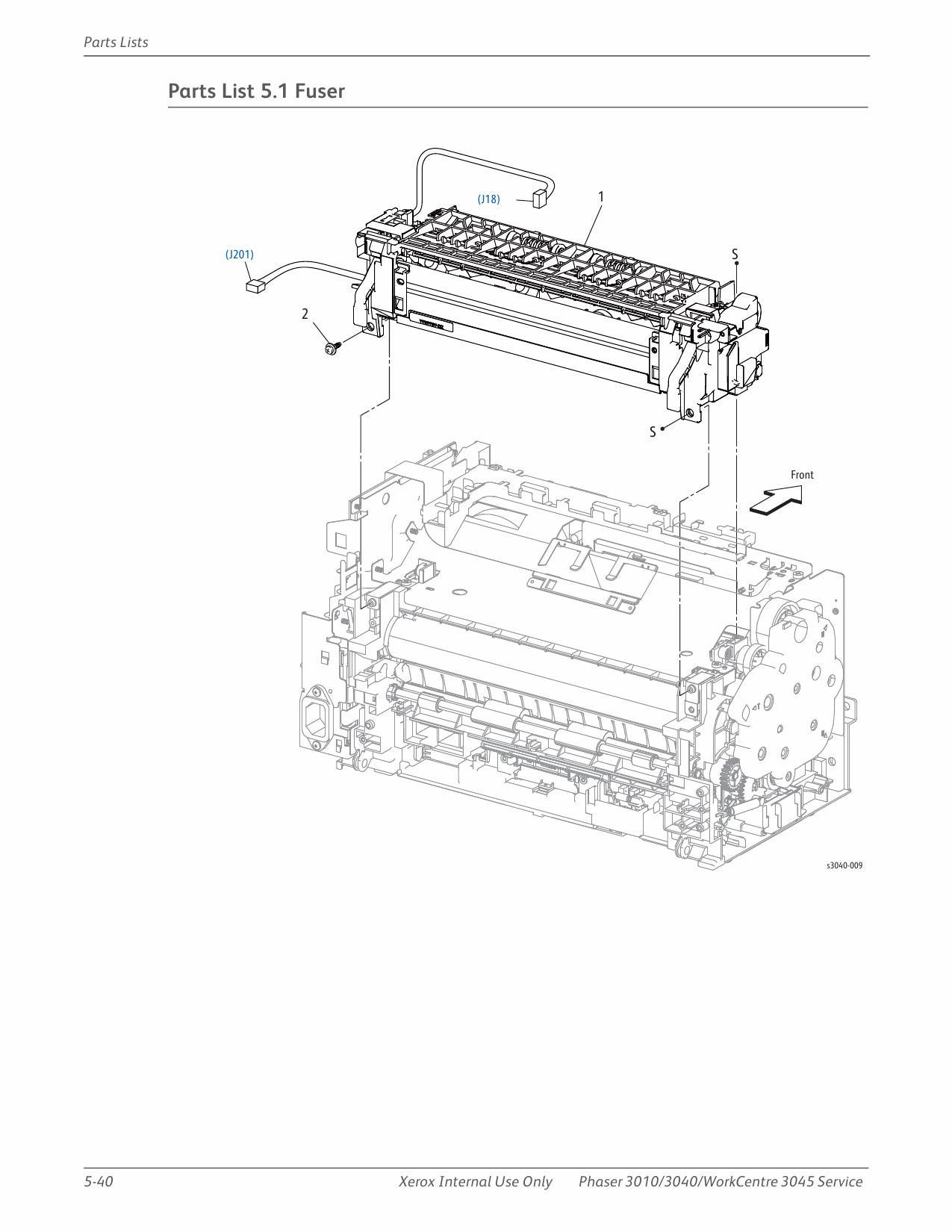 xerox phaser 6180 manual pdf